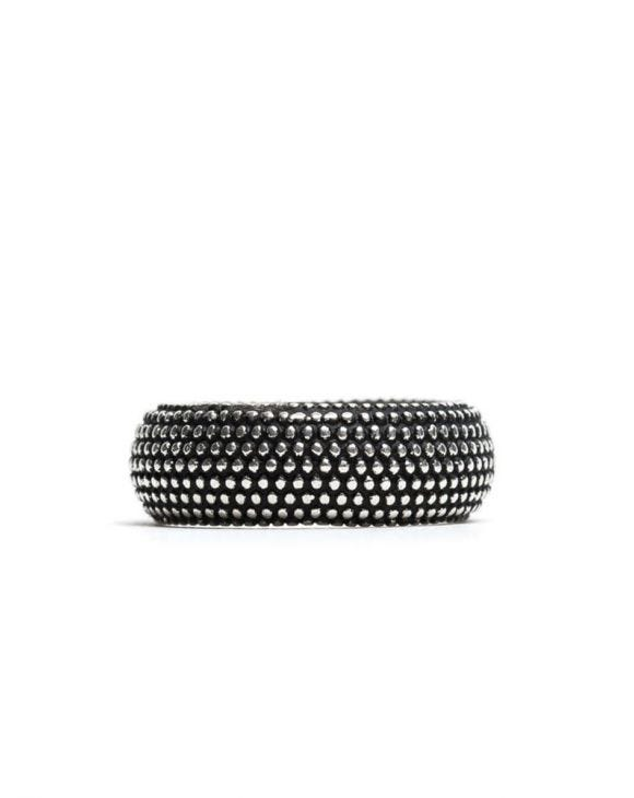 DOTS SILBERRING