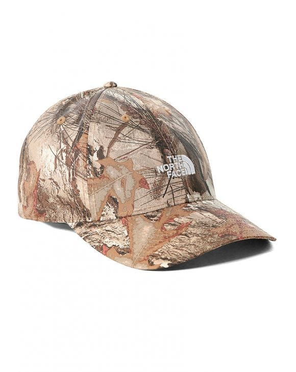 66 CLASSIC TECH CAP IN CAMOUFLAGE