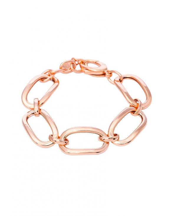 CASS BRACELET IN ROSE GOLD