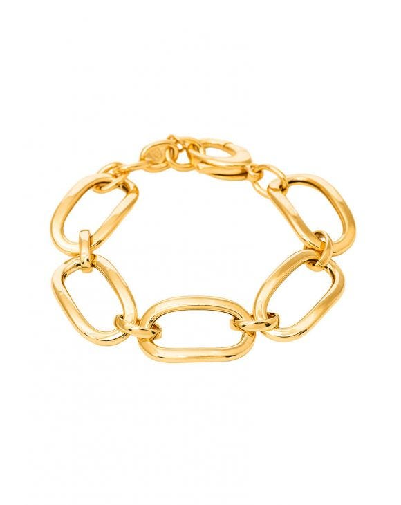 CASS BRACELET IN GOLD
