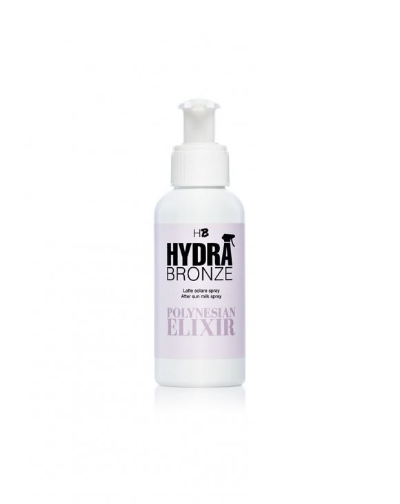 HYDRA BRONZE - AFTER SUN MILCH