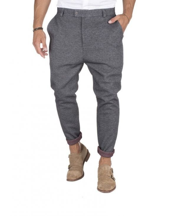 ERCOLE TROUSERS