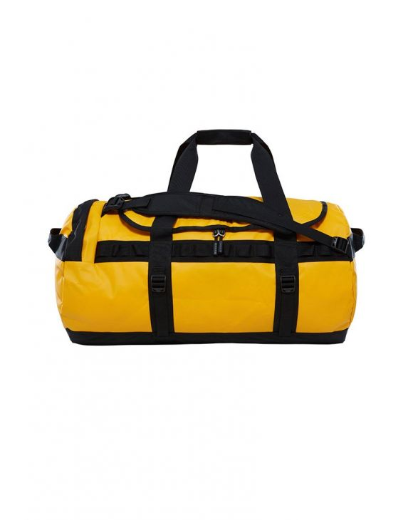 BASE CAMP DUFFEL MEDIUM IN YELLOW