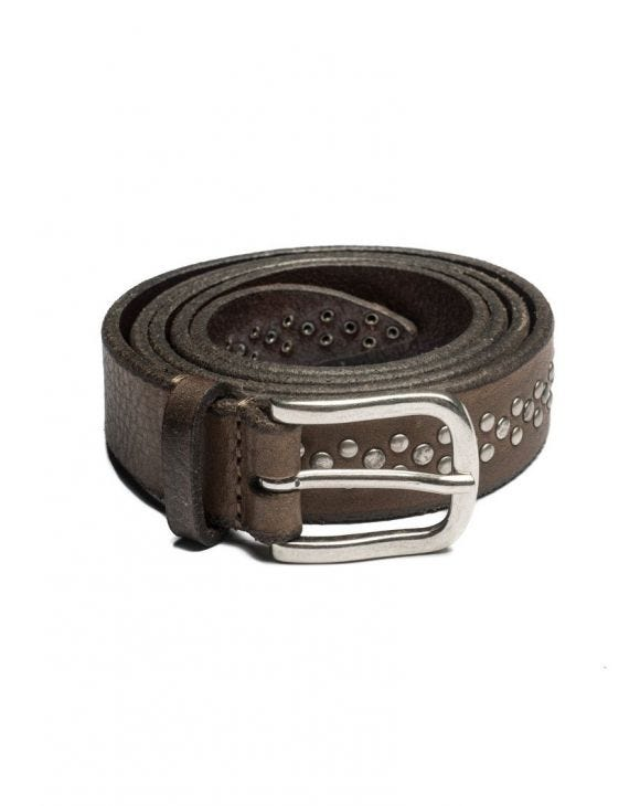 MUD STUDDED BELT