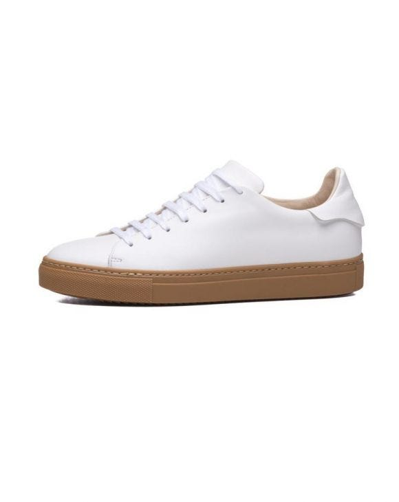 EVERGLADES SNEAKERS BIANCHE
