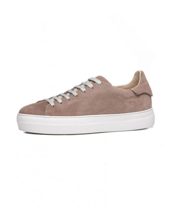 TUSCANY SNEAKERS IN BEIGE