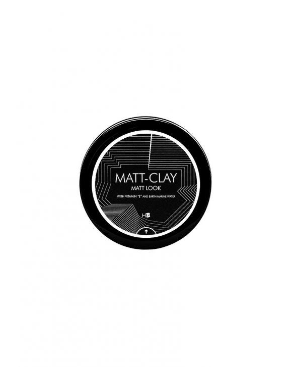 MATT CLAY PÂTE