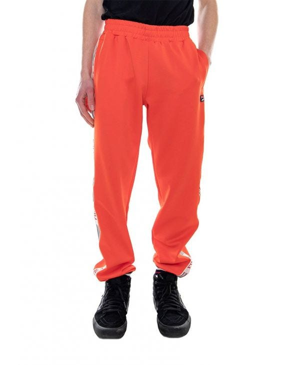 MAN LOU PANTALON ORANGE