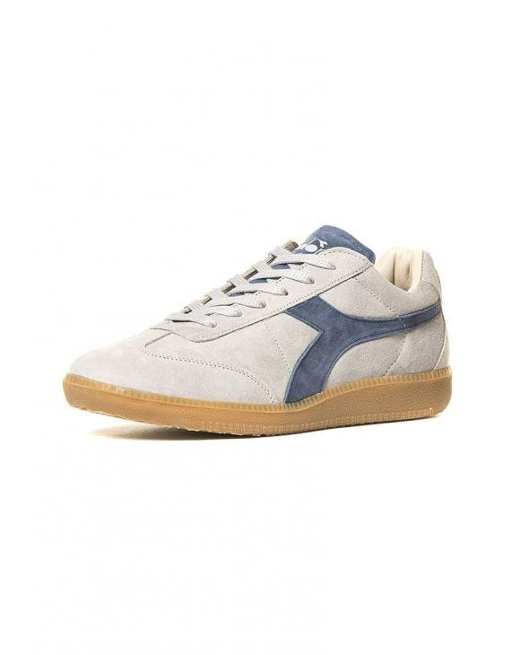 FOOTBALL 80'S CORE 3 EVO IN GRAU