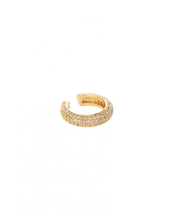 HILDA EARCUFF IN GOLD