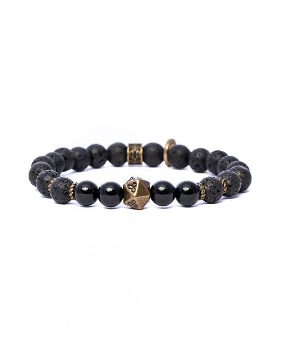 PREM BRACELET IN BLACK
