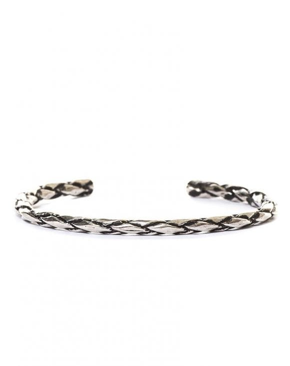SCOOBY ARMBAND AUS SILBER