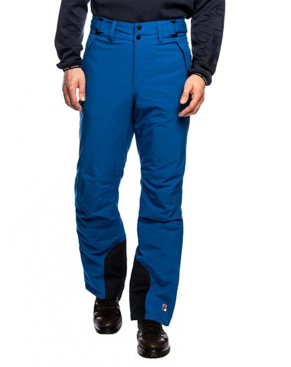 MEN SHADI PANTALON DE SKI EN BLEU