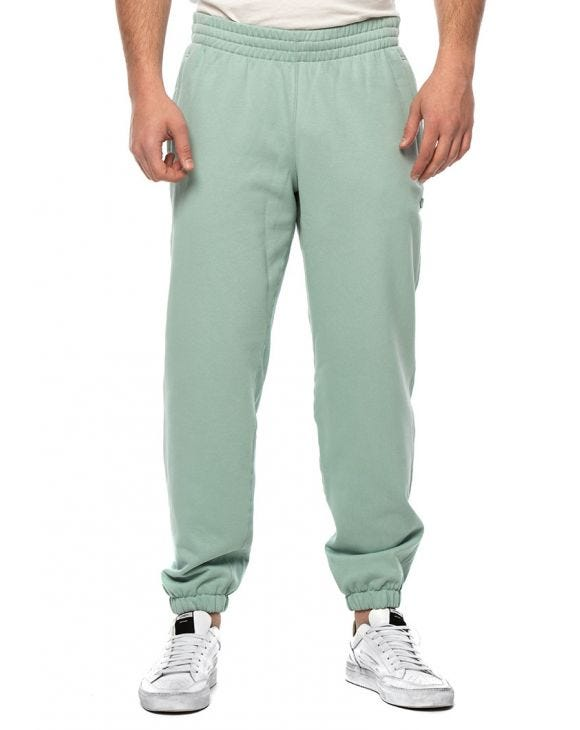 PREMIUM SWEATPANTS IN GREEN