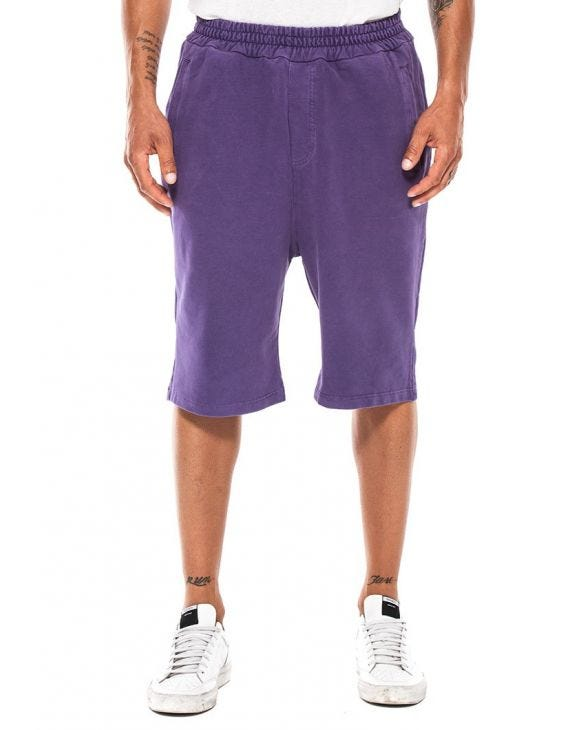 HOMIE SHORTS IN VIOLETT