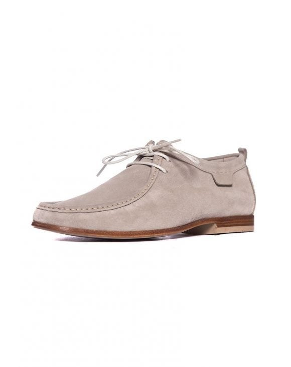 MARRAKECH DRESS SHOES IN GREY