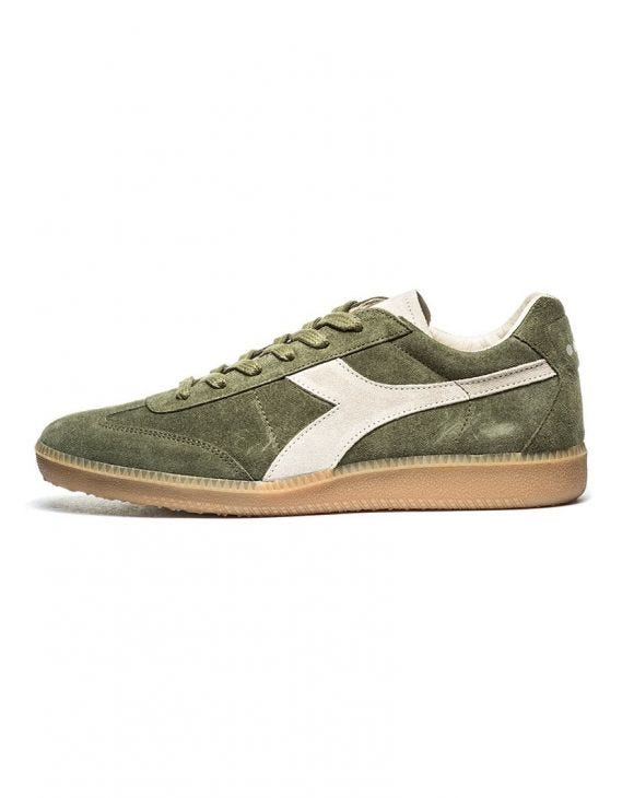 FOOTBALL 80'S CORE 3 BASKETS EN VERT