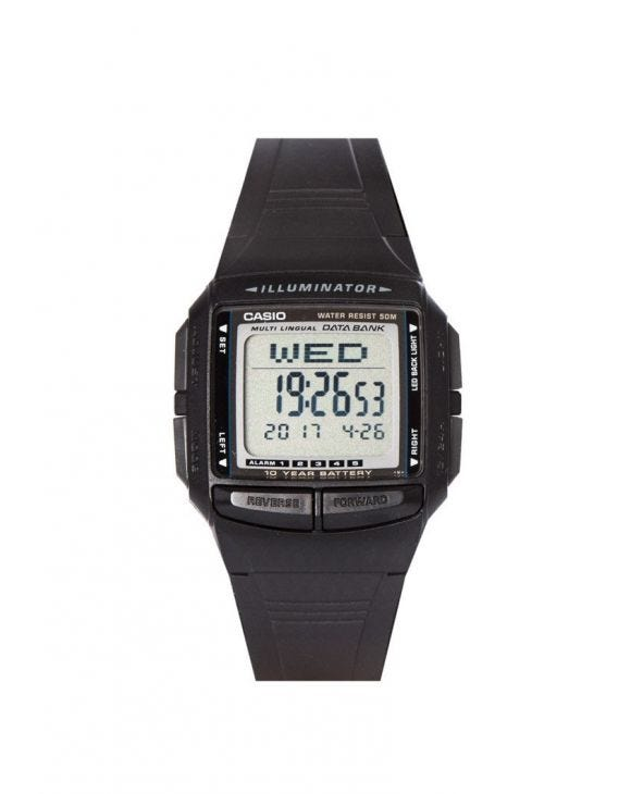 CASIO DATABANK DB-36