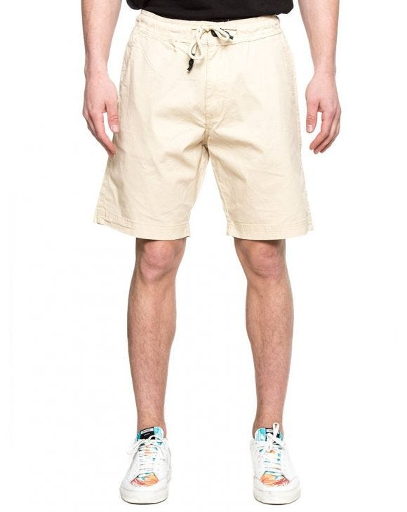 SAVA SHORTS IN BEIGE