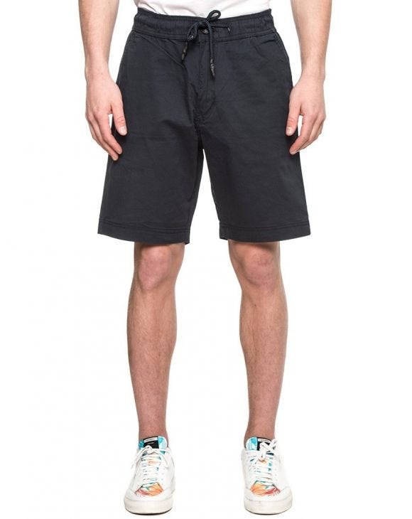 SAVA SHORTS IN BLAU