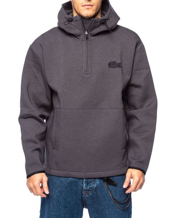 MEN COTTON SWEATSHIRT IN GREY