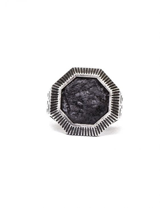CRONOS BLACK RING