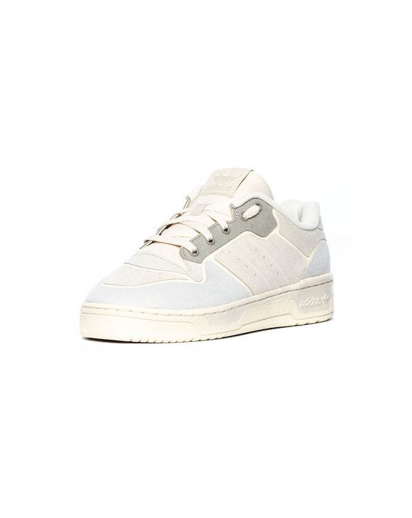 RIVALRY LOW SNEAKER EN BLANC