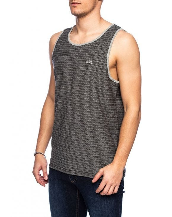MN BALBOA II TANK IN BLACK