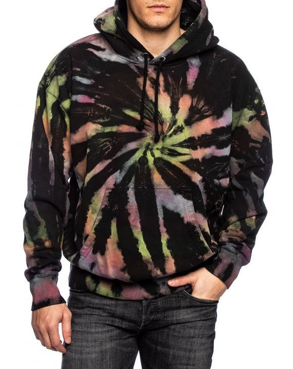 S-ALBY FANTASY HOODIE