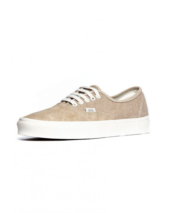 UA AUTHENTIC ZAPATILLAS EN BEIGE