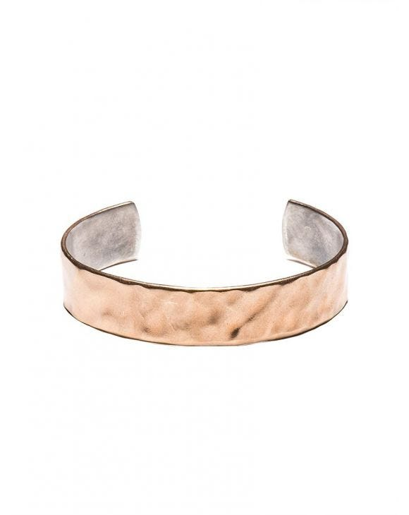 KURUK ARMBAND IN GOLD