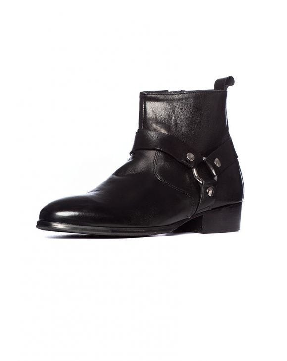 WESTON BOOTS IN BLACK