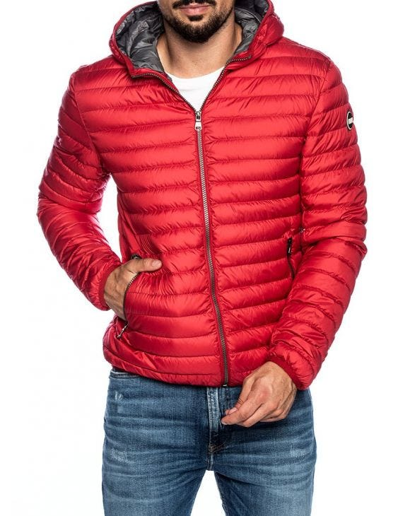 FLOID DOWN JACKE IN ROT