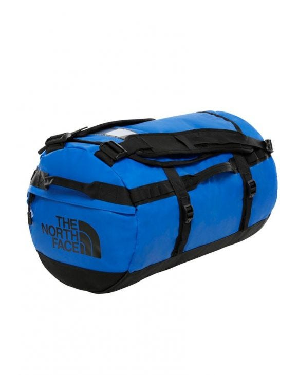 BASE CAMP DUFFEL SMALL IN BLUE