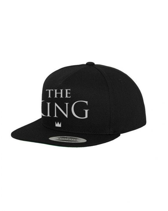 THE KING CHAPEAU