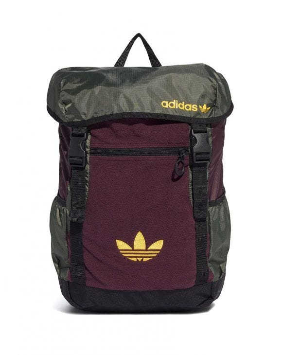 PREMIUM ESSENTIALS TOPLOADER BACKPACK